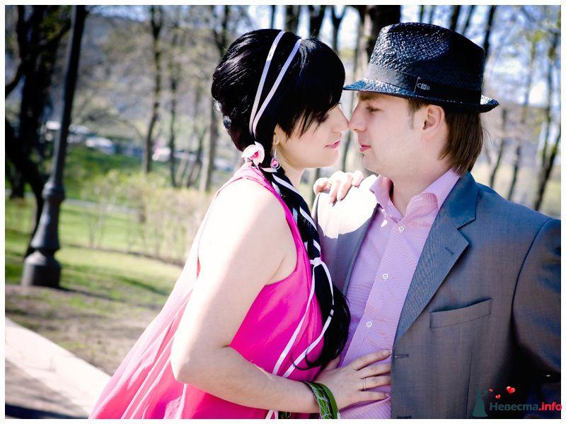 Фото 128544 в коллекции Свадебные работы - Екатерина Графова - стилист
