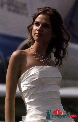 платье - фото 101050 italy