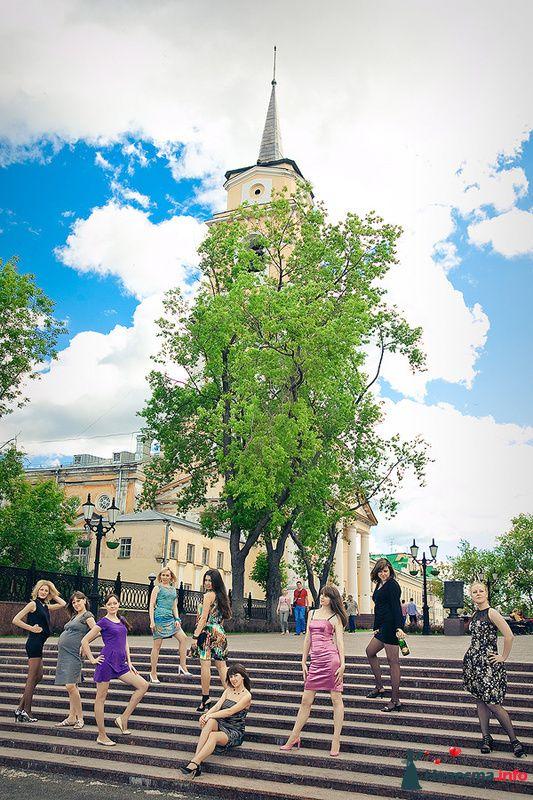 Фото 123887 в коллекции Девичник - Фотограф Сергей Королёв