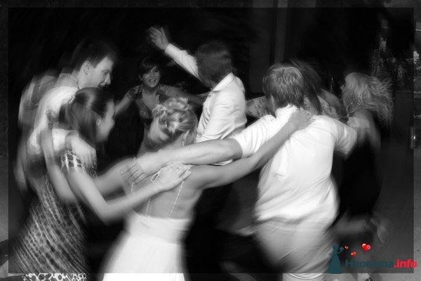 """Фото 86515 в коллекции Свадьба """"Невинность"""" - La fiancée Juill"""
