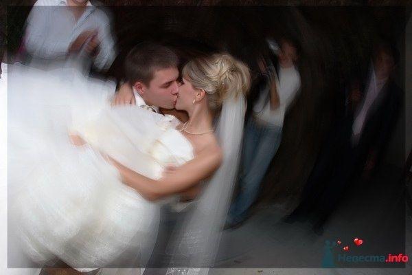 """Фото 86516 в коллекции Свадьба """"Невинность"""" - La fiancée Juill"""