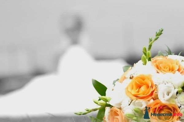 """Фото 86518 в коллекции Свадьба """"Невинность"""" - La fiancée Juill"""