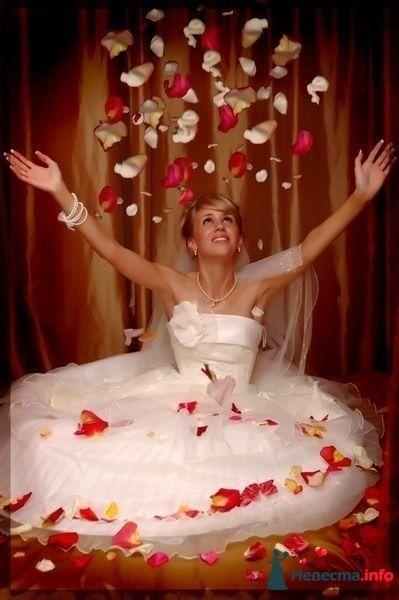"""Фото 86530 в коллекции Свадьба """"Невинность"""" - La fiancée Juill"""