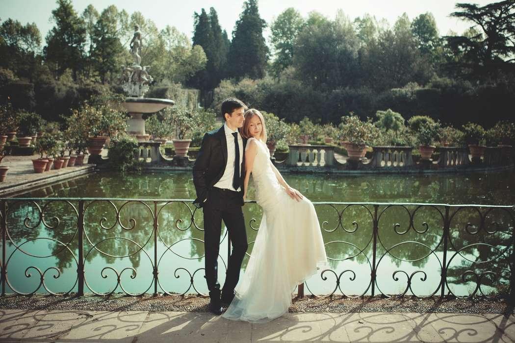 Фото 998247 в коллекции Свадьбы/ Лавстори - Маша Гудова - фотограф в Италии