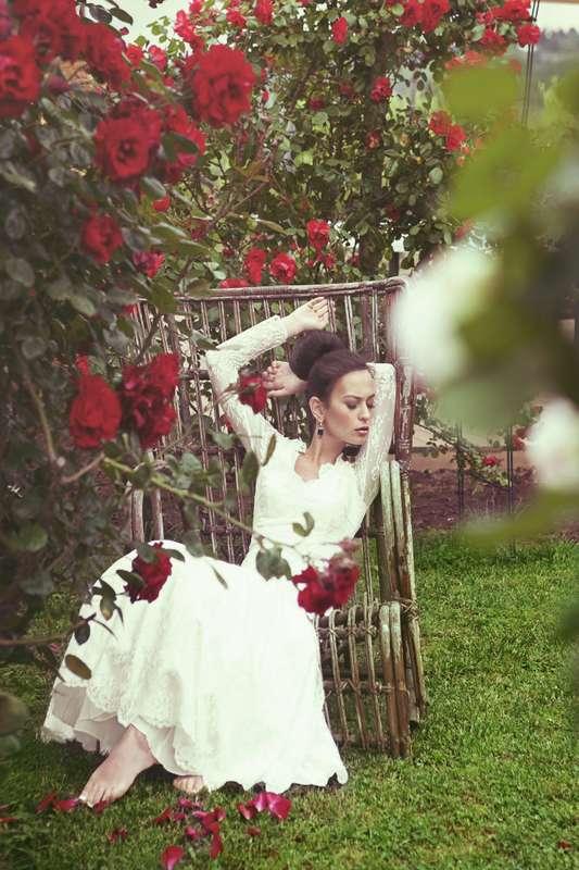 Фото 1041661 в коллекции Свадьбы/ Лавстори - Маша Гудова - фотограф в Италии