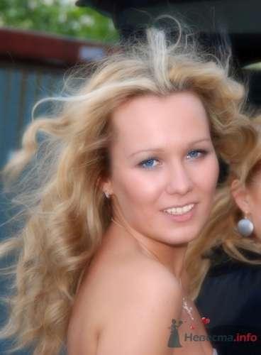 Свадебная - фото 5896 Невеста01