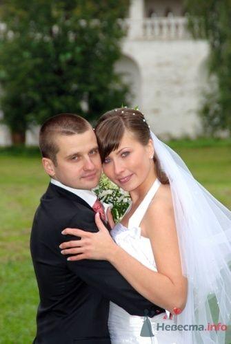 Свадебная - фото 5897 Невеста01