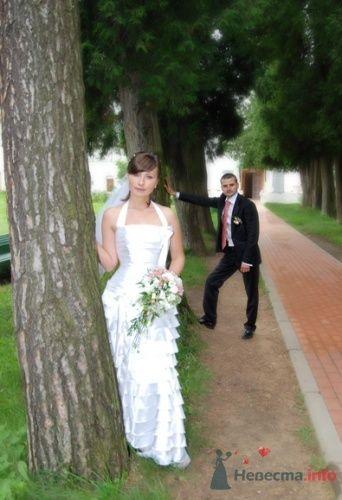 Свадебная - фото 5901 Невеста01