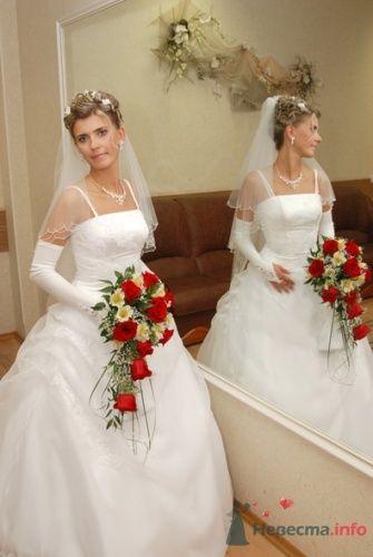 Свадебная - фото 5903 Невеста01