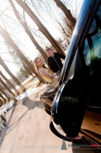 Фото 20328 в коллекции Настя и Саша. 12 апреля 2009. Бал молодых семей в Середниково - Анна Горбушина - фотоагентство SunStudio