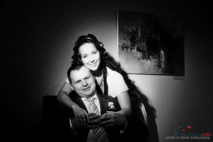Фото 31365 в коллекции Наталья и Сергей. 19 сентября 2008 - Анна Горбушина - фотоагентство SunStudio