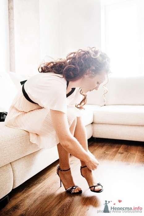 Фото 31373 в коллекции Наталья и Сергей. 19 сентября 2008 - Анна Горбушина - фотоагентство SunStudio