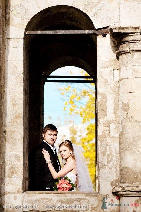 Фото 54921 в коллекции Ирина и Андрей. 2/10/2009 - Анна Горбушина - фотоагентство SunStudio