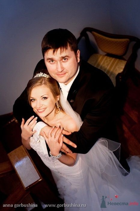 Фото 54925 в коллекции Ирина и Андрей. 2/10/2009 - Анна Горбушина - фотоагентство SunStudio