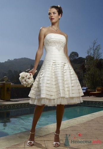 Я влюбилась в это платье!