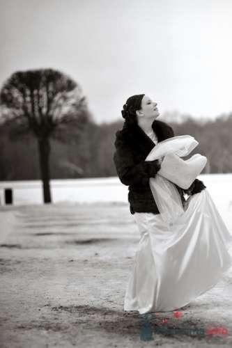 Фото 5720 в коллекции Зимняя свадьба. Иван-да-Марья - Фотограф Руслан Сафин