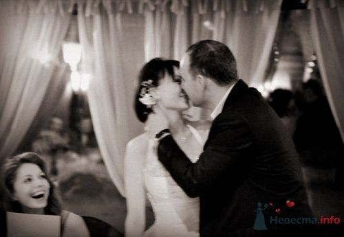 Фото 17428 в коллекции Свадебные фото и репортаж - Фотограф Руслан Сафин