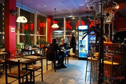 """Фото 10705 в коллекции """"Ливорно"""" в Сокольниках - Сеть ресторанов """"Ливорно"""""""