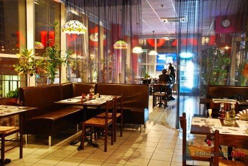 """Фото 10706 в коллекции """"Ливорно"""" в Сокольниках - Сеть ресторанов """"Ливорно"""""""