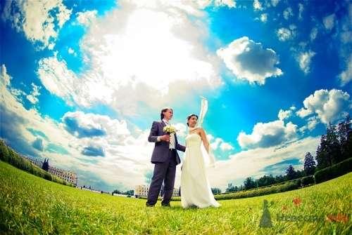 Фото 5871 в коллекции Мои фотографии - Антон Иванов-Капелькин - свадебный фотограф