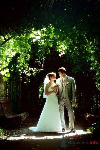 Фото 7099 в коллекции Мои фотографии - Антон Иванов-Капелькин - свадебный фотограф