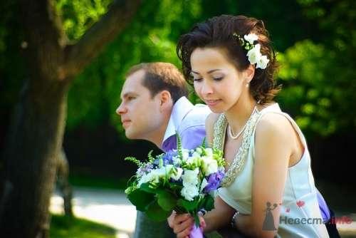 Фото 7404 в коллекции Мои фотографии - Антон Иванов-Капелькин - свадебный фотограф