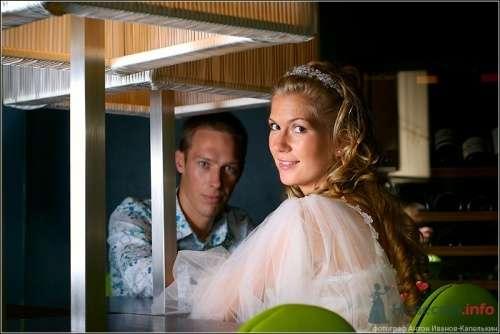 Фото 8435 в коллекции Мои фотографии - Антон Иванов-Капелькин - свадебный фотограф