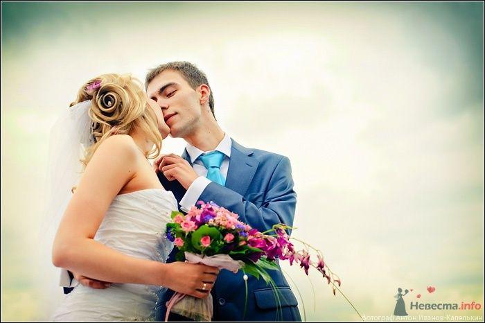 Фото 25750 в коллекции Мои фотографии - Антон Иванов-Капелькин - свадебный фотограф