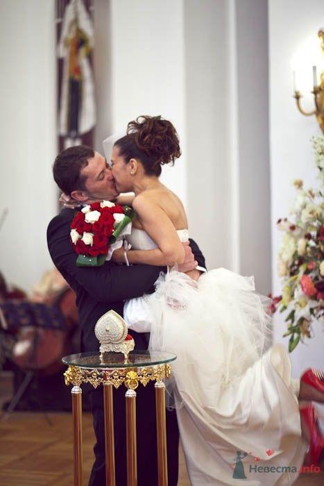Фото 42010 в коллекции Свадьба Карины и Романа - Фотограф Елена Зотова