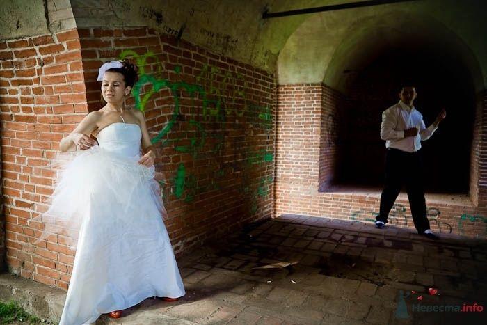 Фото 42021 в коллекции Свадьба Карины и Романа