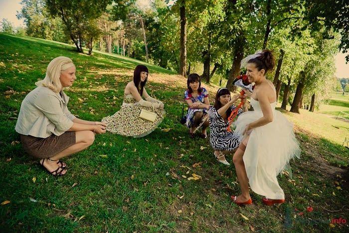 Фото 42026 в коллекции Свадьба Карины и Романа - Фотограф Елена Зотова