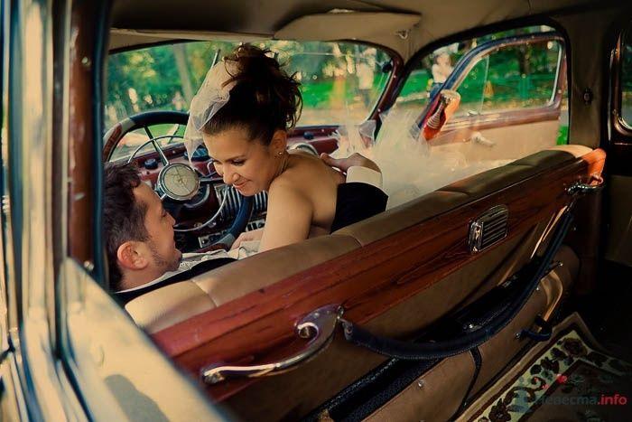 Фото 42030 в коллекции Свадьба Карины и Романа - Фотограф Елена Зотова