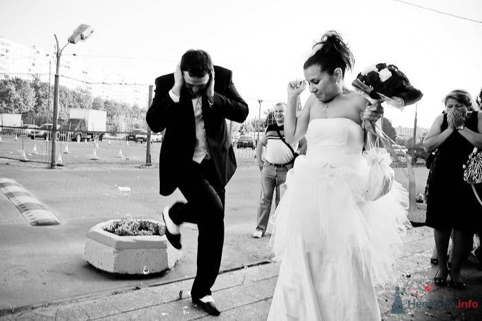 Фото 42031 в коллекции Свадьба Карины и Романа - Фотограф Елена Зотова