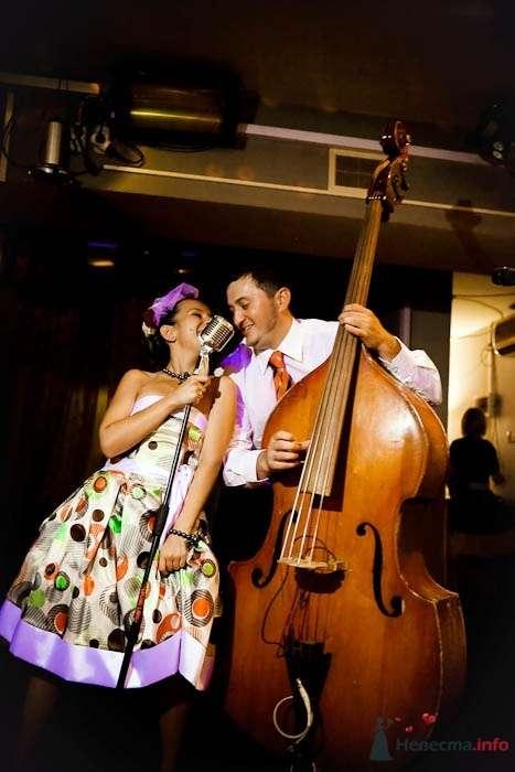 Фото 42032 в коллекции Свадьба Карины и Романа - Фотограф Елена Зотова