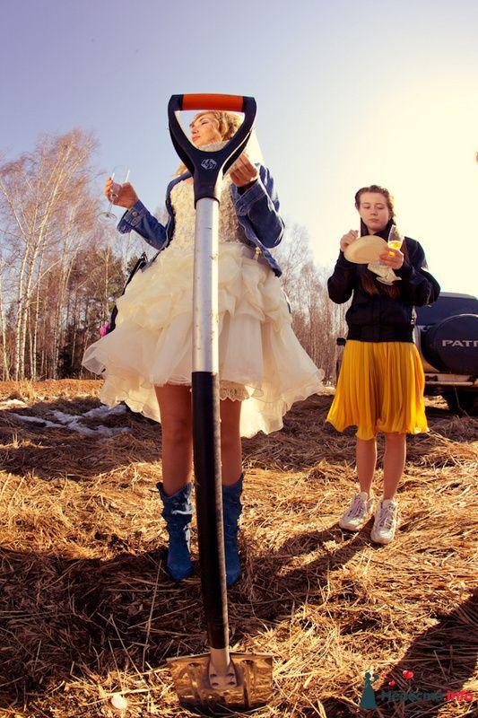 Фото 84693 в коллекции Наташа и Дима. Гонки по бездорожью - Фотограф Елена Зотова