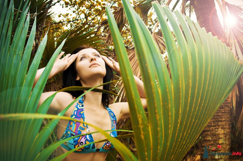 Лав-стори на Кубе - фото 92298 Фотограф Елена Зотова