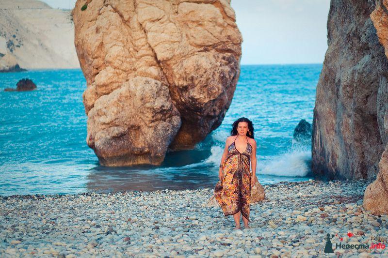 Фото 109721 в коллекции Кипр предсвадебный - Фотограф Елена Зотова