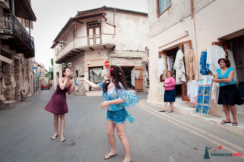 Денвичник в Левкаре, Местные в шоке - фото 131132 Фотограф Елена Зотова