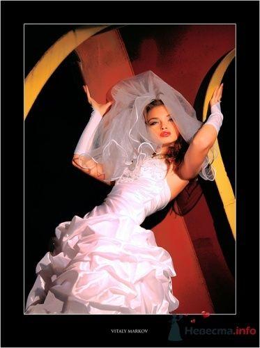 .... - фото 19026 Невеста01
