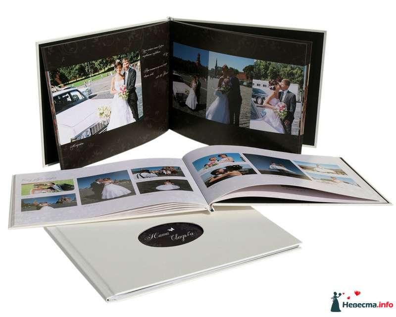 Фото 86738 в коллекции Мои фотографии - Foto-подарки - недорогие свадебные фотокниги