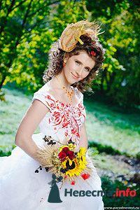 """Фото 111795 в коллекции Мои фотографии - Студия цветочного дизайна """"Ваш флорист"""""""