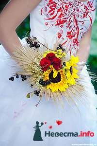 """Фото 111796 в коллекции Мои фотографии - Студия цветочного дизайна """"Ваш флорист"""""""