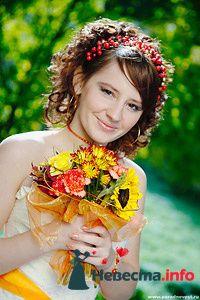 """Фото 111797 в коллекции Мои фотографии - Студия цветочного дизайна """"Ваш флорист"""""""