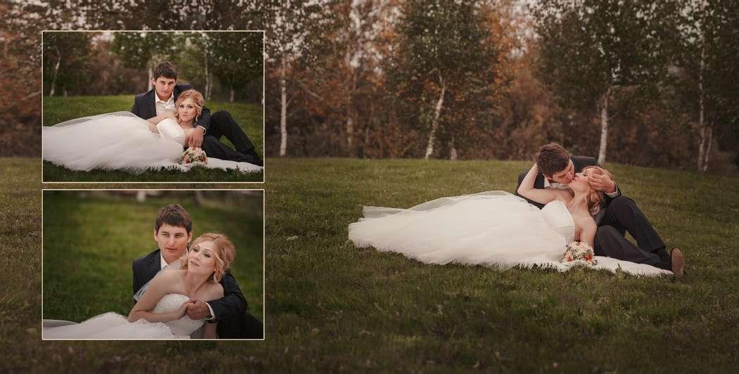 Фото 2026476 в коллекции Тыквенная осенняя свадьба Дилары и Дениса 21 сентября 2013г - Свадебное агентство All Inclusive
