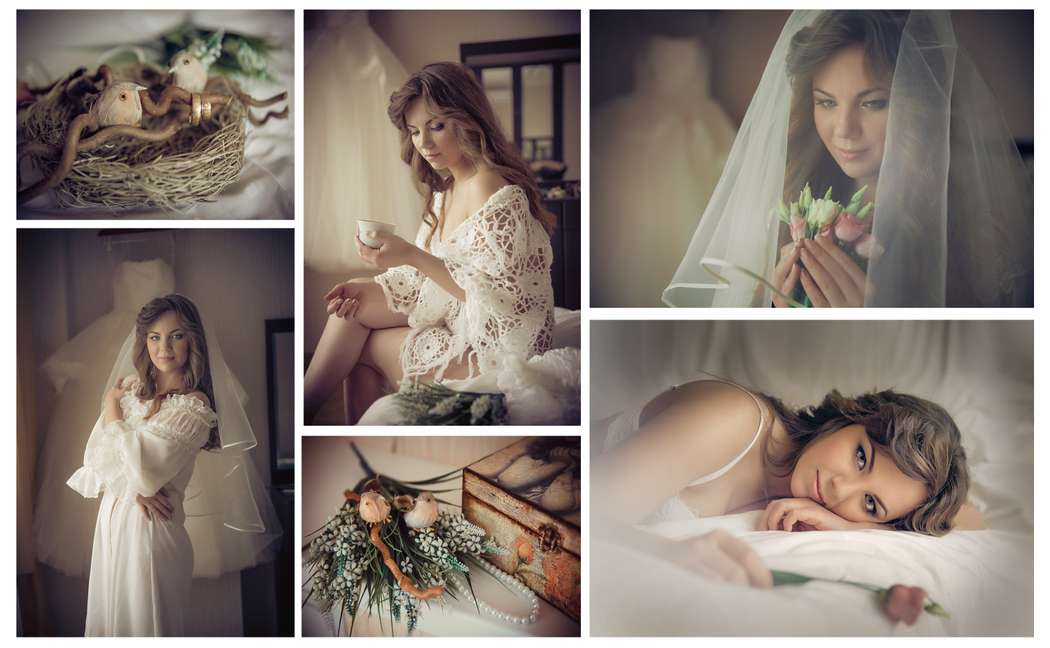 Утро невесты... - фото 2343162 Свадебное агентство All Inclusive