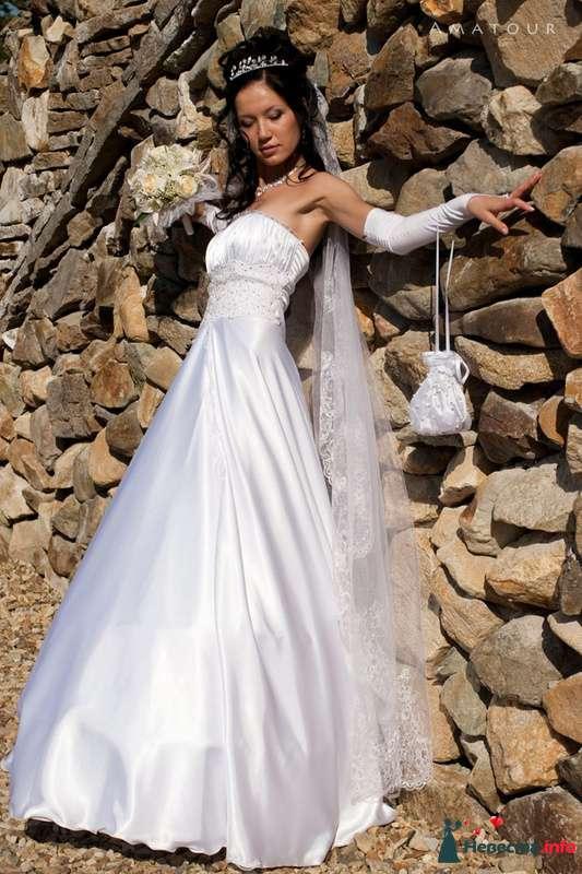 Фото 87356 в коллекции Amatour (свадебное) - Amatour