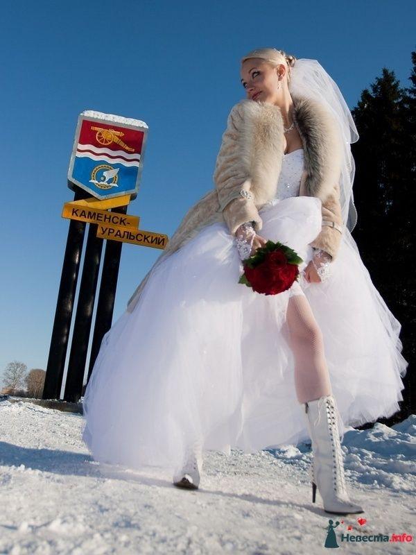 Фото 87357 в коллекции Amatour (свадебное) - Amatour