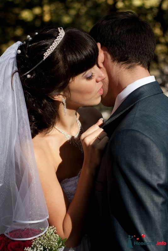 Фото 87362 в коллекции Amatour (свадебное) - Amatour