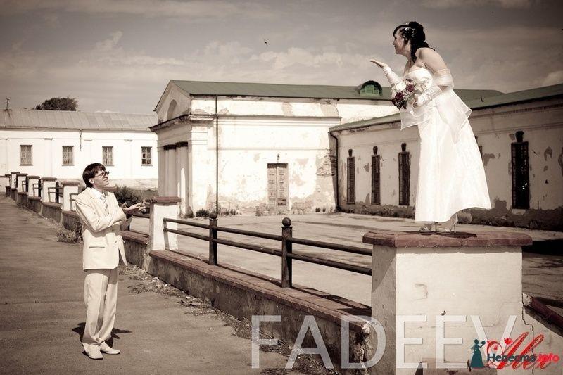 Фото 112754 в коллекции Amatour (свадебное) - Amatour