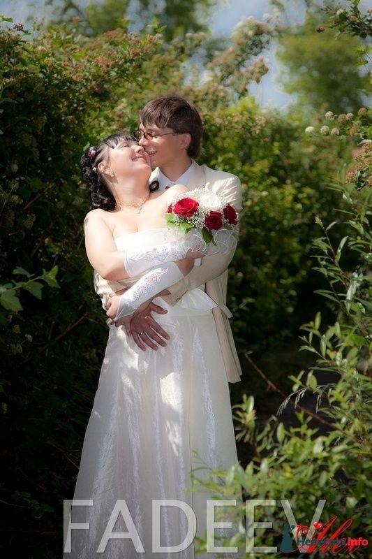 Фото 112757 в коллекции Amatour (свадебное) - Amatour